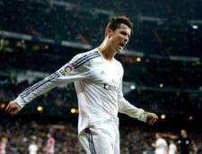 Cum putea ajunge Cristiano Ronaldo la Barcelona