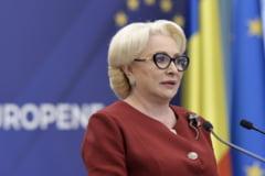 Cum raspunde Dancila scrisorii lui Frans Timmermans prin care ameninta Romania cu Articolul 7
