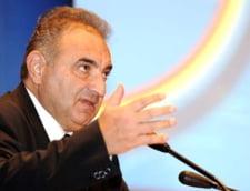Cum raspunde Florin Georgescu, dupa ce Ponta l-a nominalizat ca posibil premier