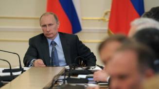 Cum raspunde Rusia la sanctiunile Occidentului: Document secret pregatit de Kremlin