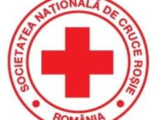 Cum reactioneaza Crucea Rosie in scandalul politistului Godina
