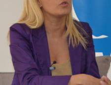 Cum reactioneaza Traian Basescu la scandalul in care este implicata Elena Udrea
