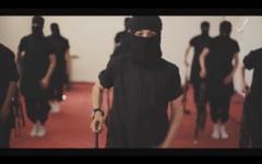 Cum recruteaza si ucide Statul Islamic copii: Au binecuvantarea parintilor sa se arunce in aer
