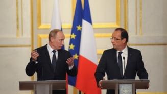 Cum reseteaza europarlamentarele startul prezidentialelor? Dezbatere Ziare.com