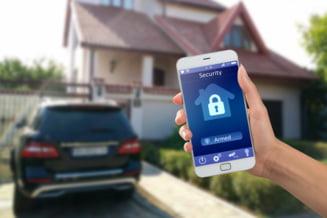 Cum să îți securizezi locuința fără prea mult efort