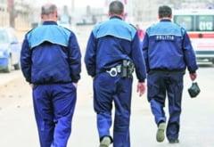 Cum să ajungi ajutor de șef de post în Poliția Română chiar dacă ai luat nota 3 la examenul de admitere în școlile din subordinea MAI