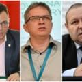 """Cum s-a """"jucat"""" in Senat initiativa """"Fara penali in functii publice"""". Interesele USR, PNL si PSD"""