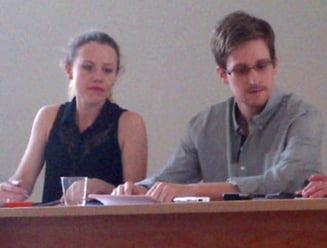 Cum s-a adaptat Edward Snowden la viata din Rusia. Ganduri de casatorie?