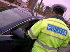 Cum s-a ales un barbat cu dosar penal dupa ce a fost tras pe dreapta de politistii clujeni