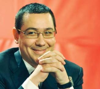 Cum s-a ascuns Ponta sub masa (Opinii)