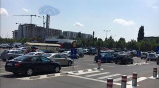 """Cum s-a deșertificat Bucureștiul. Complicitatea criminală a administrației cu rechinii imobiliari: """"Nici măcar un arbore pe acele enorme platforme betonate"""""""