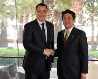 Cum s-a dus Victor Ponta la turci, mai mult de sanchi (Opinii)