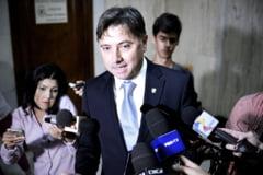 Cum s-a fraudat examenul de angajare la Ministerul pentru Relatia cu Parlamentul