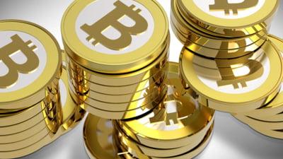 student câștigat pe bitcoin