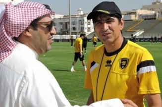 Cum s-a incheiat conflictul dintre Piturca si seici: A intervenit si ministrul Sporturilor din Arabia Saudita