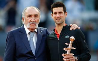Cum s-a incheiat procesul dintre Ion Tiriac si WTA: Decizia luata de tribunalul din New York