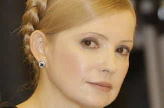 Cum s-a lasat induplecata Iulia Timosenko sa renunte la greva foamei