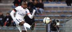 Cum s-a miscat la debutul in Liga 1 noua senzatie de la FC Botosani, fost coleg cu Ibrahimovici la PSG