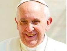 Cum s-a pregatit papa Francisc pentru un discurs la 4.000 de metri: A consumat coca