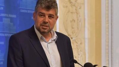 """Cum s-a răzgândit PSD în privința alegerilor anticipate. Scrisorile """"de dragoste"""" trimise de liberali către social-democrați"""