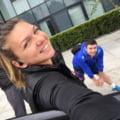 Cum s-a recuperat Simona Halep inaintea turneului de la Wimbledon
