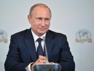 Cum s-a schimbat Rusia, dar si lumea intreaga, in 15 ani cu Putin