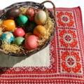Cum s-a schimbat compozitia produselor de vopsit oua in ultimii sase ani. Vopseaua de oua, doldora de chimicale si aditivi alimentari