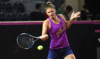 Cum s-a schimbat perceptia tenismenelor fata de Irina Begu: Acum nu se mai gandesc ca poate primesc cadouri