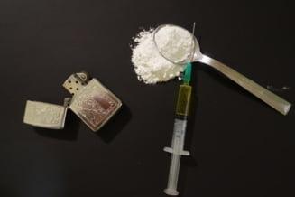 Cum s-a schimbat profilul consumatorului de droguri in pandemie in Romania. Anxietatea si depresia au acutizat nevoia de consum