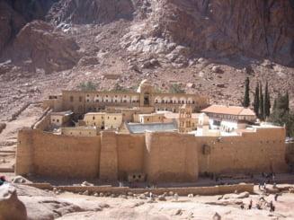 Cum s-a transformat Egiptul dintr-o destinatie turistica de top intr-un centru al terorismului