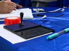Cum s-a votat in Vrancea? Date OFICIALE dupa numararea a peste 97% din voturi
