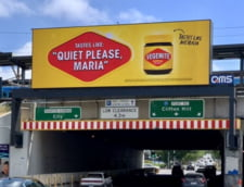 "Cum s-au ""razbunat"" australienii pe Sharapova: Mesajul aparut pe strazile din Melbourne (Foto)"