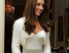 Cum s-au distrat Kate si printul William dupa nunta? (Galerie Foto)