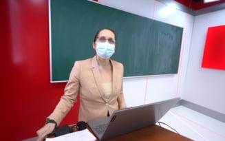 Cum s-au mobilizat profesorii din nordul tarii sa-i ajute pe elevi sa se pregateasca pentru examenele nationale