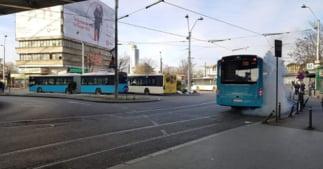 Cum s-au pricopsit bucurestenii cu autobuzele Otokar si cateva decizii restrictive greu de explicat