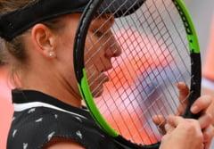 Cum s-au schimbat calculele in clasamentul WTA dupa ultimele evenimente de la Roland Garros: Pe ce pozitie se afla Simona Halep