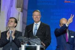 Cum s-au vazut alegerile prezidentiale din sediul PNL: Intre frica de Dan Barna si live-urile lui Rares Bogdan