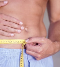 Cum sa ai un abdomen plat, in mod natural