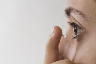 Cum sa alegi cele mai bune lentile de contact