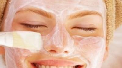 Tipuri de tratamente faciale