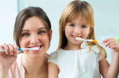 Cum sa alegi un dentist bun pentru copilul tau