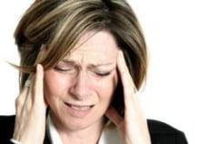 Cum sa alungi migrenele