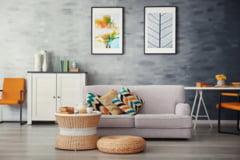 Cum sa amenajezi acasa un spatiu elegant si confortabil pentru a fi relaxat sau productiv