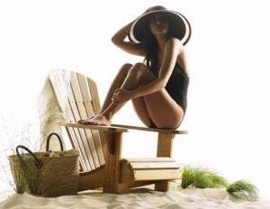 Cum sa arati perfect cand mergi la plaja
