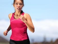 Cum sa arzi mai multe calorii cand faci sport