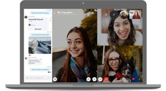 Cum sa comunici de la distanta cu cei apropiati: 10 aplicatii gratuite pentru apeluri video si conferinte on-line