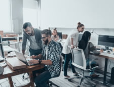 Cum sa creezi un spatiu de lucru productiv pentru angajati: 5 factori de avut in vedere