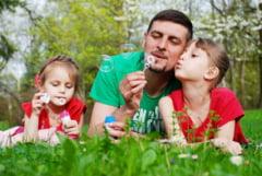 Cum sa cresti un copil puternic emotional. Reguli de aur pentru parinti