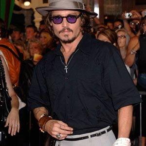 Cum sa cuceresti orice femeie - Sfaturi de la Johnny Depp