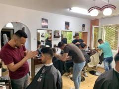 Cum sa devii frizer profesionist